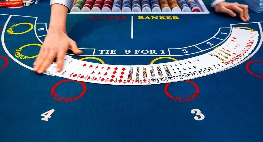 Hur man spelar Blackjack