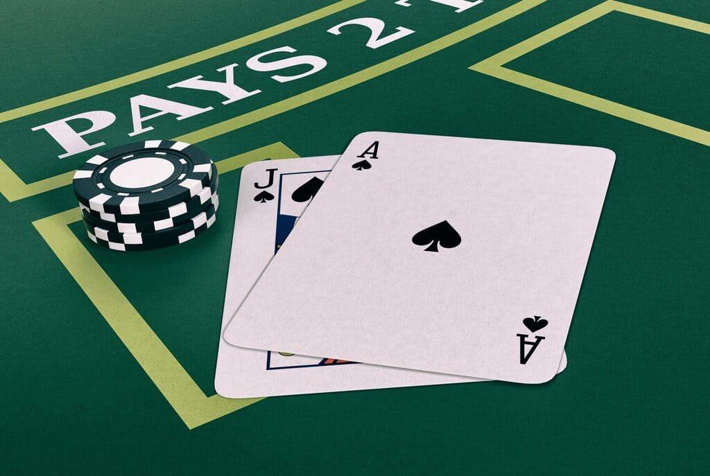 Strategier för Blackjack