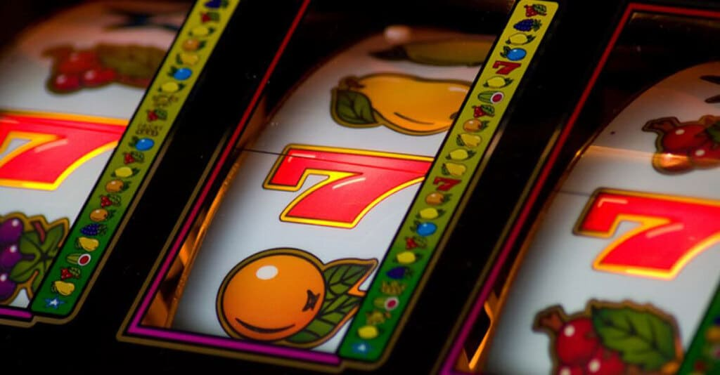 Strategier för spelautomater